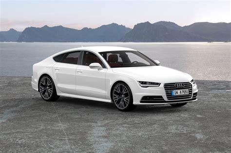 2018 Audi A7 Sedan Pricing  For Sale Edmunds