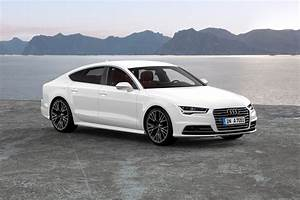 Audi A7 2018 : 2018 audi a7 sedan pricing for sale edmunds ~ Melissatoandfro.com Idées de Décoration