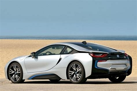 Bmw Electric Sports Car by Bmw I8 Electric Car The New Sports Car And Its Influence