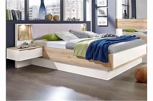 Lit Tv Intégré : meuble de chambre coucher moderne ~ Teatrodelosmanantiales.com Idées de Décoration