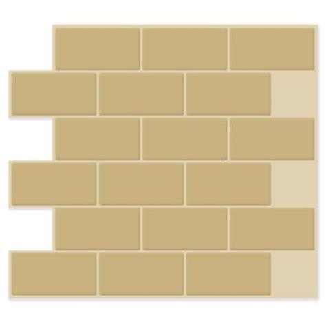 idaho mosaik smart tiles smart tiles sand mosaik tile home depot canada ottawa