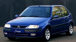 Peugeot 106 Rallye Vs Citroen Saxo Vts
