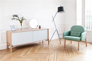 2016, Minimal, Furniture, Collection, From, Hart, U00d4
