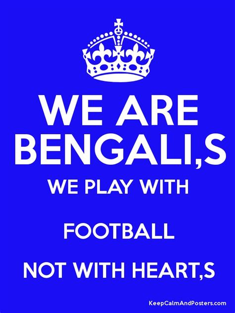 Playing Football With Heart Quotes