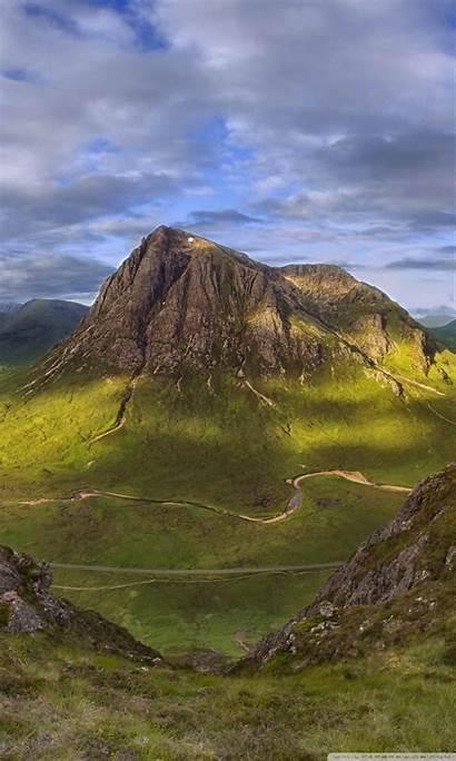Highlands Wallpapers 4k Scottish Phone Scotland Desktop