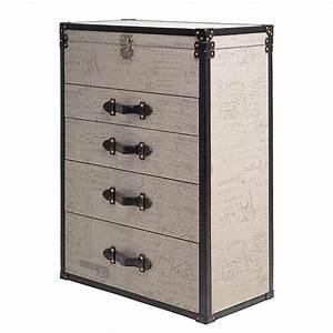 Kommode Grau Vintage : kommoden online kaufen m bel suchmaschine ~ Michelbontemps.com Haus und Dekorationen