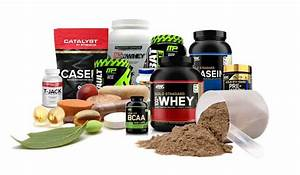 Top 10 Best Bodybuilding Supplements For Fitness