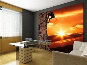 Tapete Mit Eigenem Foto : sonnenuntergang fototapete sonne untergang fototapeten bei ~ Sanjose-hotels-ca.com Haus und Dekorationen