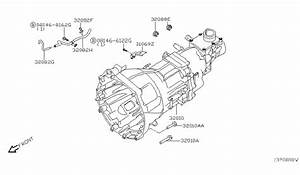 Nissan Xterra Manual Transmission