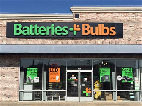 plano batteries plus bulbs store phone repair store