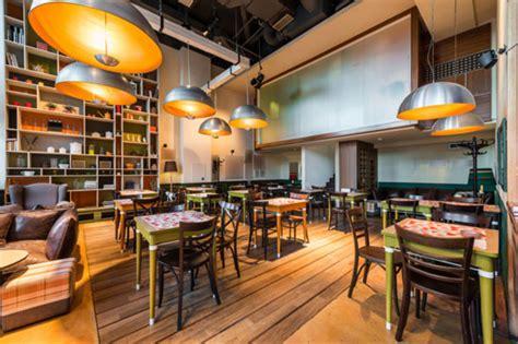 bureaux et commerce bien réussir la décoration de restaurant ou de café