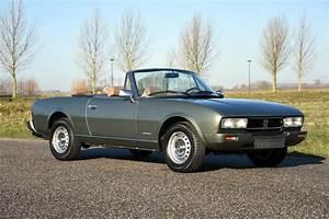 Peugeot Classic : peugeot 504 cabriolet lex classics ~ Melissatoandfro.com Idées de Décoration