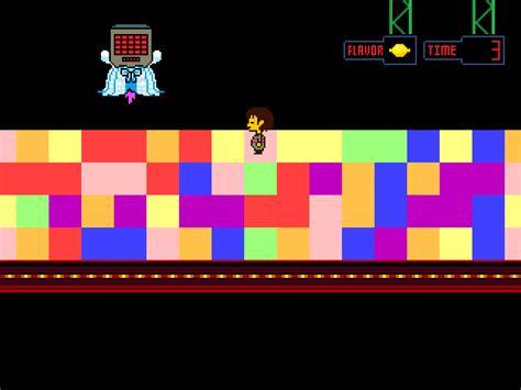 Multicolor Tile Puzzle