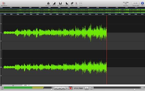Mac App For Audio Editing