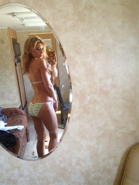 Naked Aly Michalka In 2014 Icloud Leak The Second Cumming