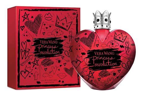 vera wang princess revolution perfumes colognes
