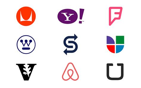 5 Types Of Logos To Consider For Your Brand