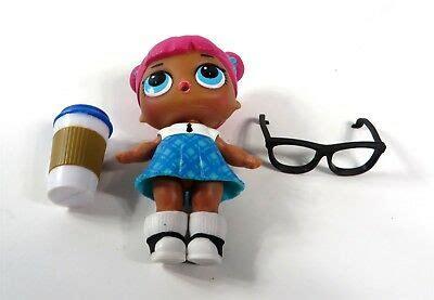 lol surprise doll teachers pet series  authentic dolls