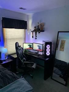Album, Of, My, New, Setup, Bedroom