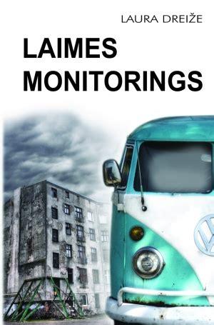 Zvaigzne ABC - Laimes monitorings