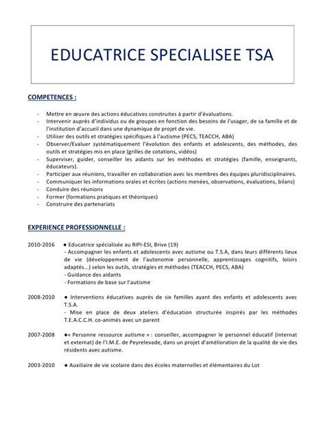 doc competences auxiliaire de vie scolaire