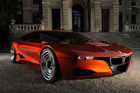 informative blog bmw concept car