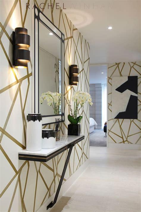 entrance hall rachel winham interior design hallway