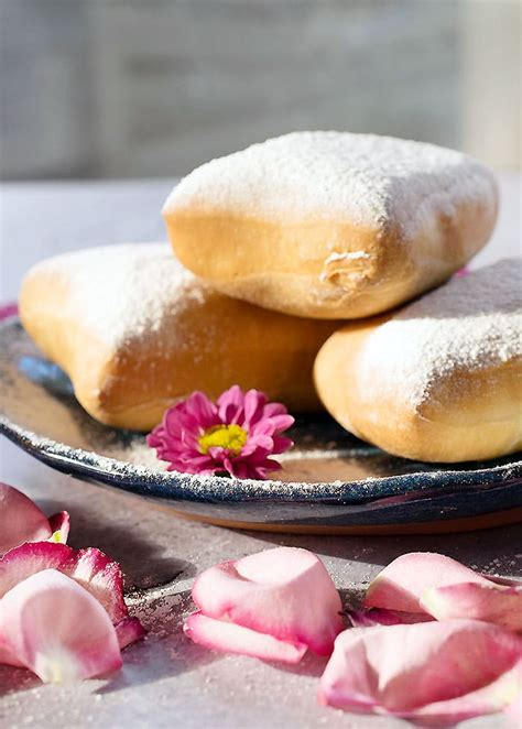 air fryer easy desserts beignets vegan recipe fried recipes dessert healthy slow cooking anyone healthyslowcooking