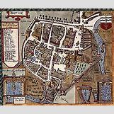 Medieval Monastery Layout | 220 x 187 jpeg 22kB