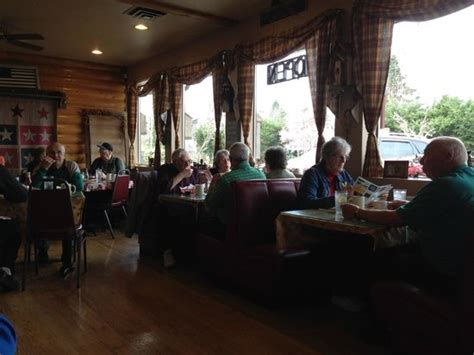 Judys Country Kitchen Restaurant, Centralia Restaurant