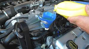 Mettre Du Liquide De Refroidissement : comment ajouter du liquide de refroidissement dans le radiateur fiche technique auto ~ Medecine-chirurgie-esthetiques.com Avis de Voitures