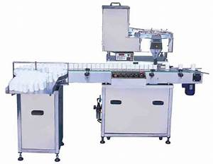 Global Electronic Tablet And Capsule Counting Machine Market 2018