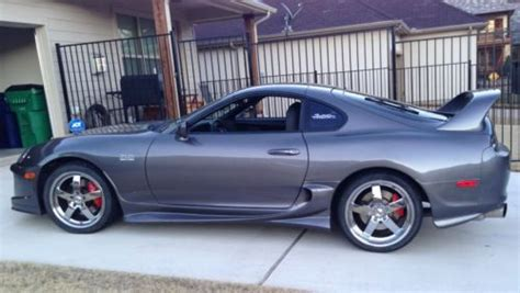 auto repair manual free download 1997 toyota supra head up display sell used 1997 toyota supra twin turbo le manual targa top hatchback 2 door 3 0l in frisco