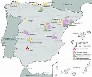 La Central Nuclear Proyectada Entre Asturias Y Cantabria