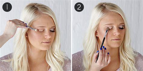 diy wedding makeup for the glam bride more com