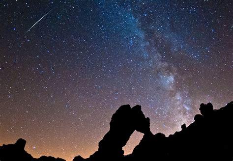 Perseid Meteorite Shower by Perseid Meteor Shower How To Bgr