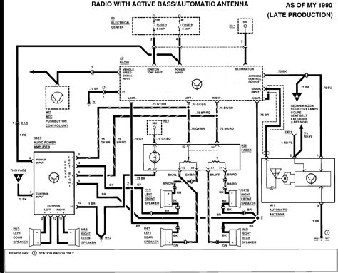 Needs Radio Wiring Color Codes For