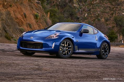 Finally! Nissan Designer Confirms a New Z Is in the Works ...
