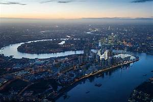 First images of spectacular £1bn glass landmark at North ...