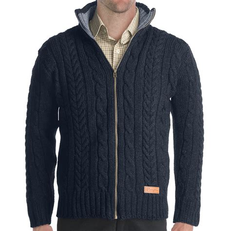 cable sweater mens peregrine by j g chunky cable sweater for