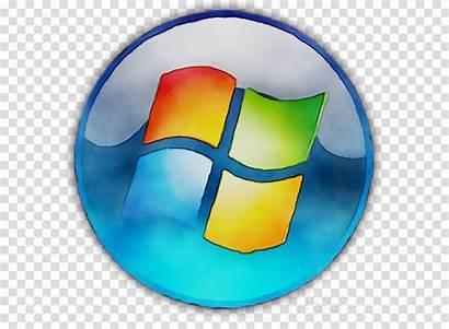 Windows Start Button Icon Menu Clipart Win