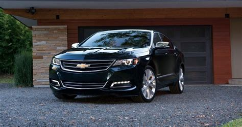 2017 Chevy Ss Price by 2017 Chevrolet Impala Ss Release Date Coupe Price