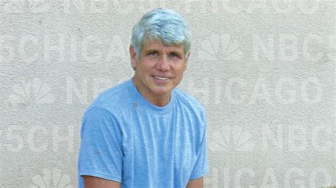 NBC 5 Exclusive: Blagojevich Breaks Silence From Prison