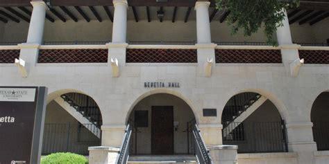 beretta hall department  housing  residential life