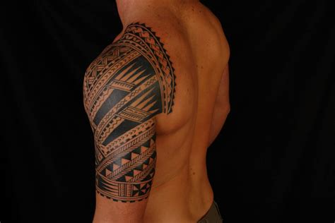 sleeve tattoos  men improb