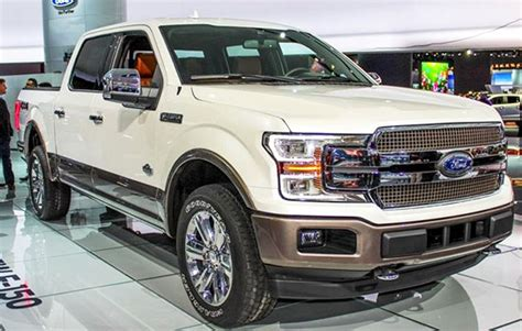 2019 Ford F150 Specs And Rumors  Best Toyota Review Blog