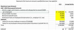Calculate Payroll Taxes 2020 What Is The Paycheck Protection Program Ppp Financial