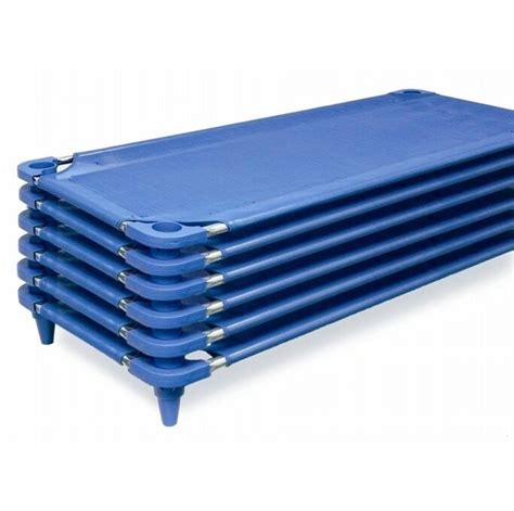 24 new daycare economy childcare nap cots stacking cots 938 | s l1000