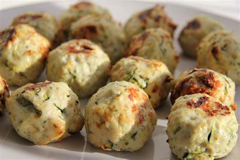 courgette cuisine chicken zucchini and feta balls divalicious recipes
