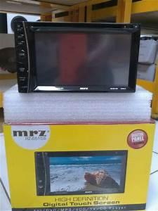 Jual Head Unit New Avanza  U0026 Xenia   Doubledin  Tape Mobil